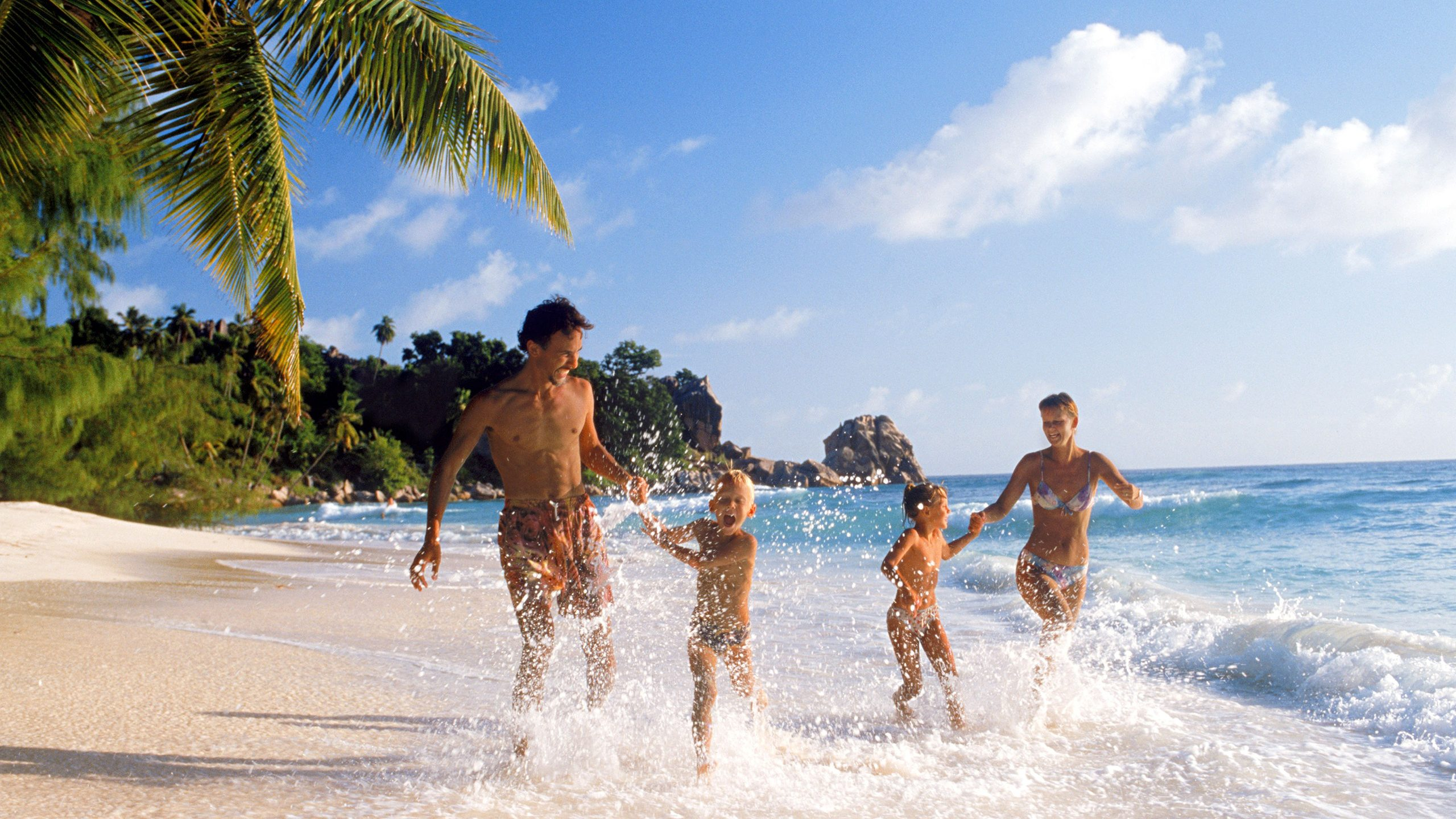 Family Holidays, Package Holidays and all in Holidays