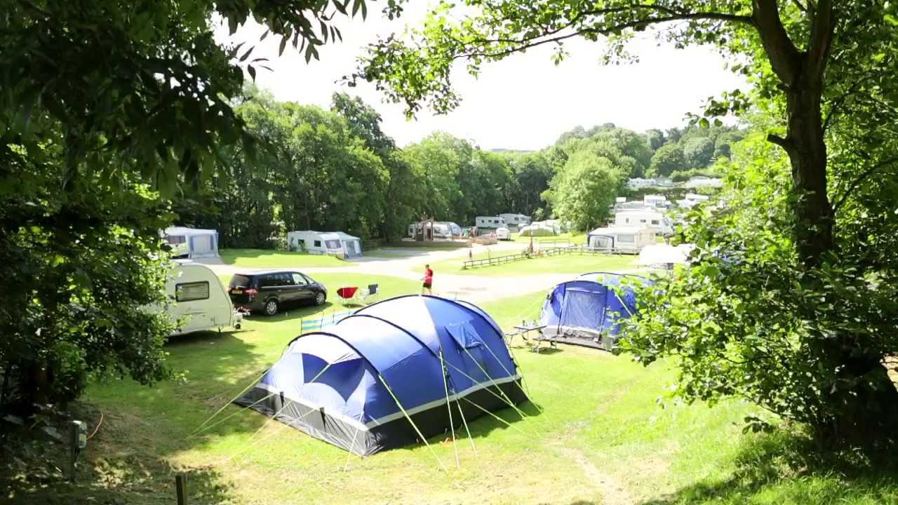 Camping & Caravan Sites